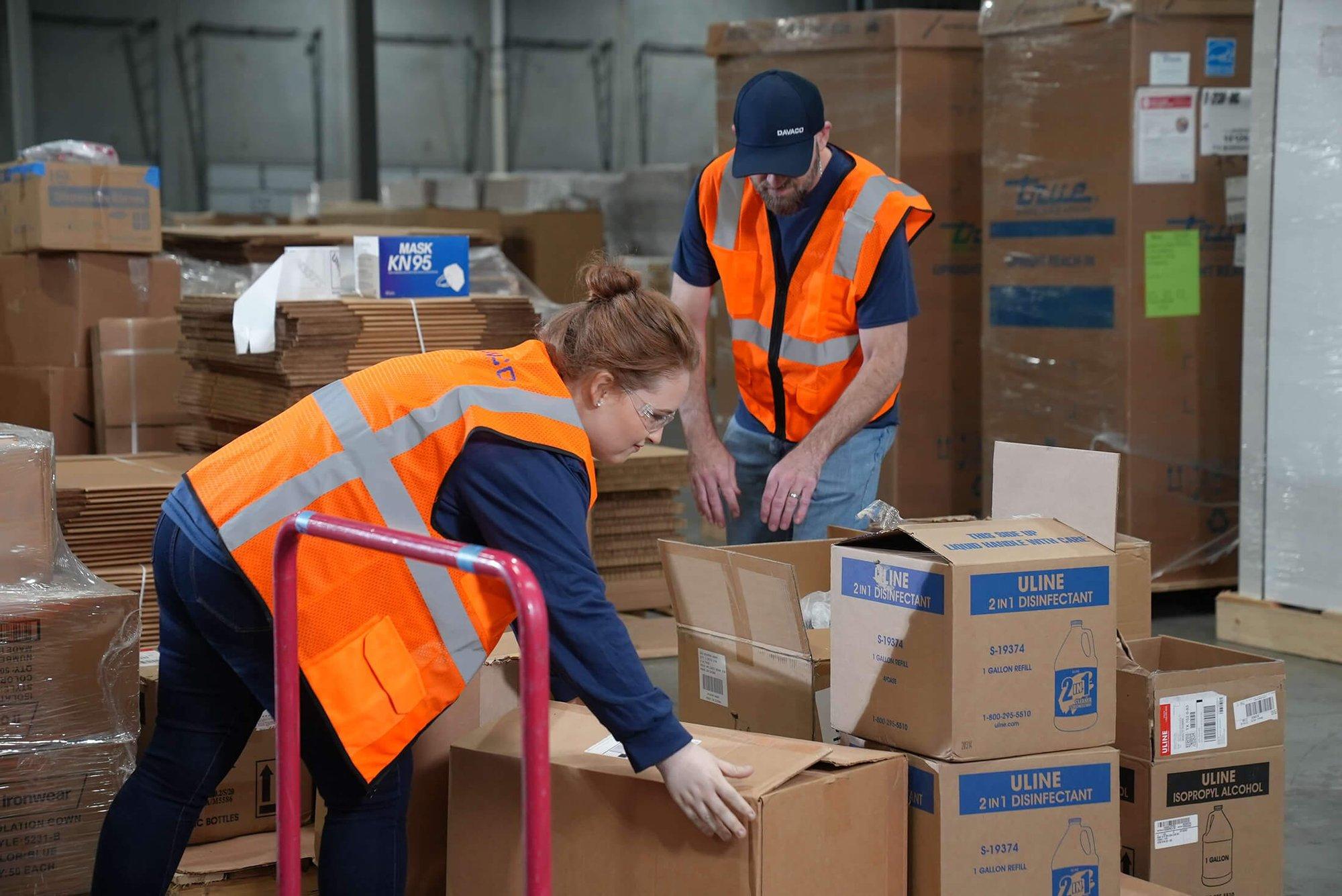 Logistics Procurement