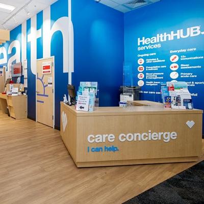 CVS Health Hub Care Concierge
