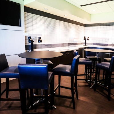 Houston Astros Game Suite Seating