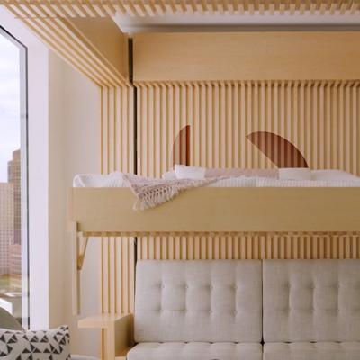 ORI Living Sofa Space