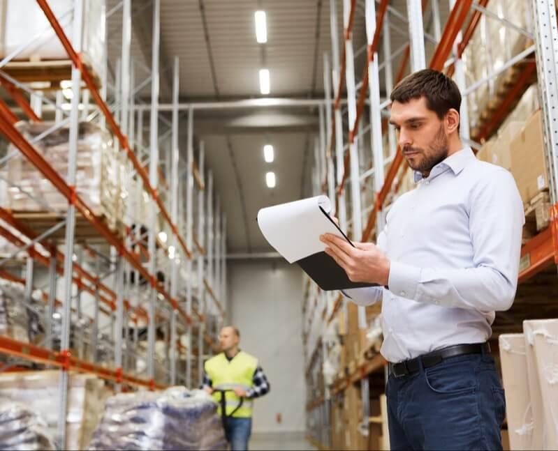 Davaco Multi-Site Logistics Planning