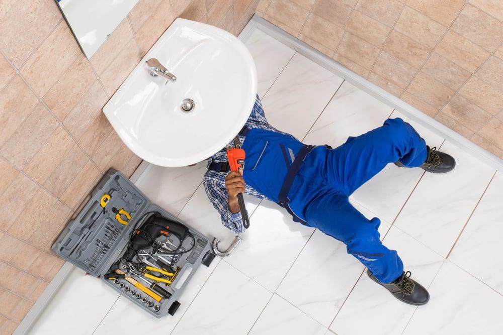 Davaco Multi-Site Maintain Plumber What Happens