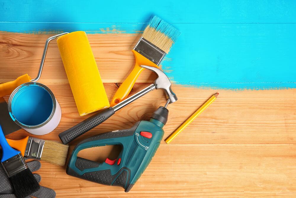 Transform Paint Tools Refresh Davaco Multi-Site